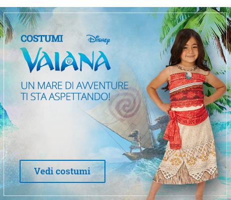 Costumi Vaiana