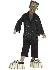 Costume Frankie Universal Studios Monsters da bambino