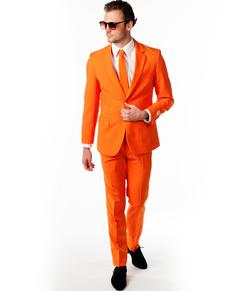Abito The Orange Opposuit