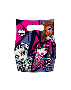 Set di buste Monster High