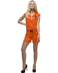 Costume da prigioniera Fever per donna