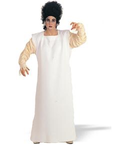 Costume Sposa di Frankenstein Universal Studios Monsters taglia grande